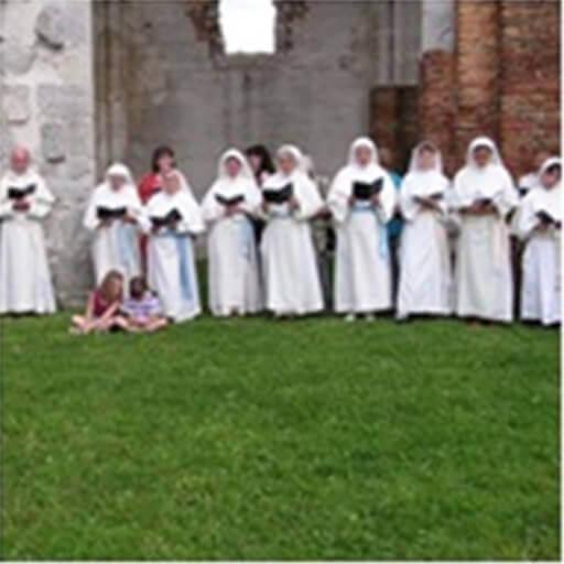 Premontrei Női Kanonok Rend 2