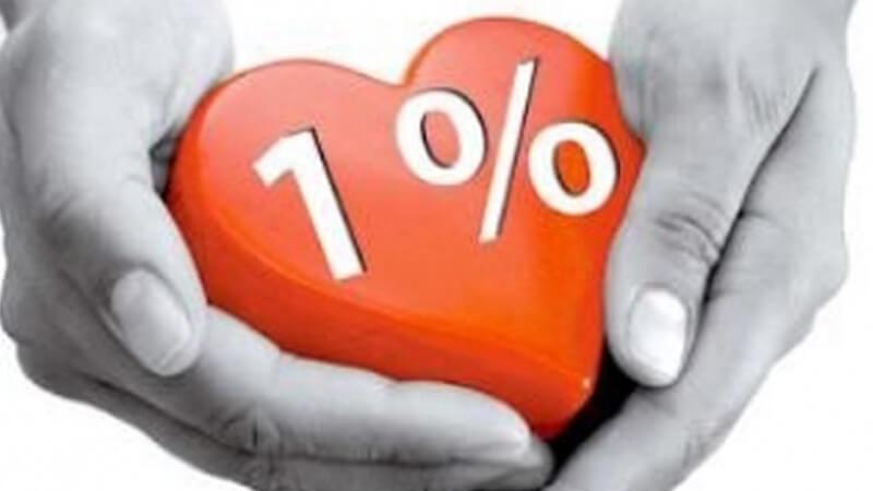 Fészek Csillag Alapítvány, adomány, adó 1%